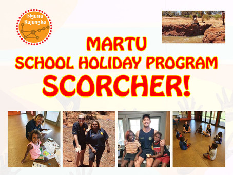 NK School Holiday Program Update