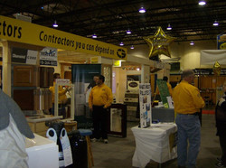 Local Contractor Homeshow