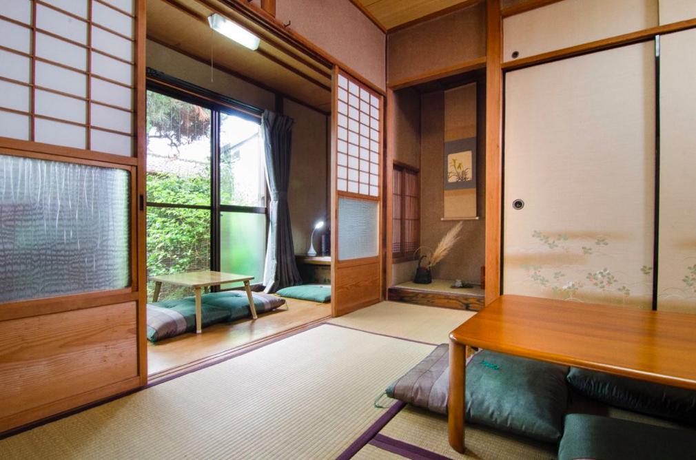 京都山科區百年町家