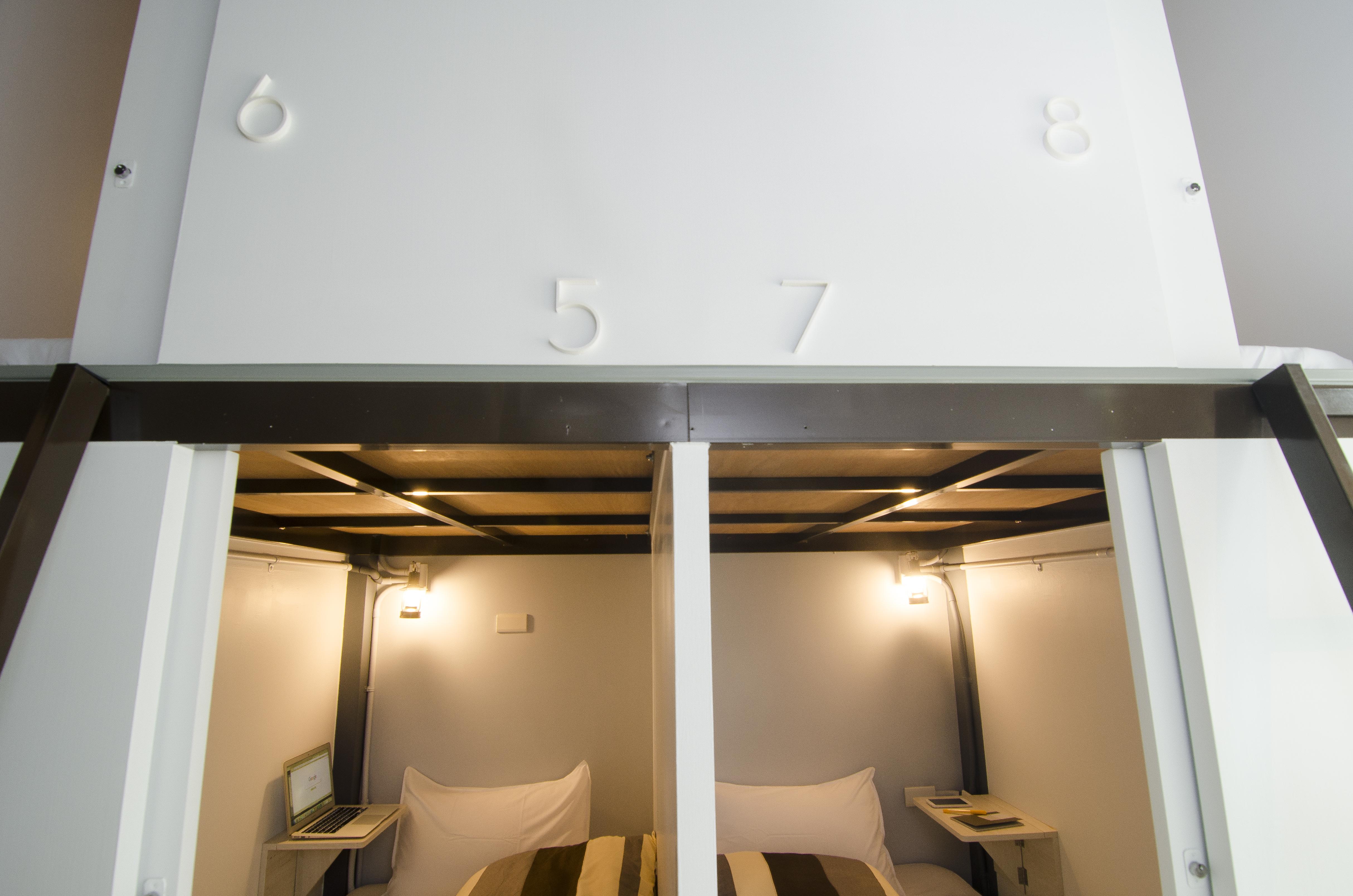 台灣宜蘭Hostel