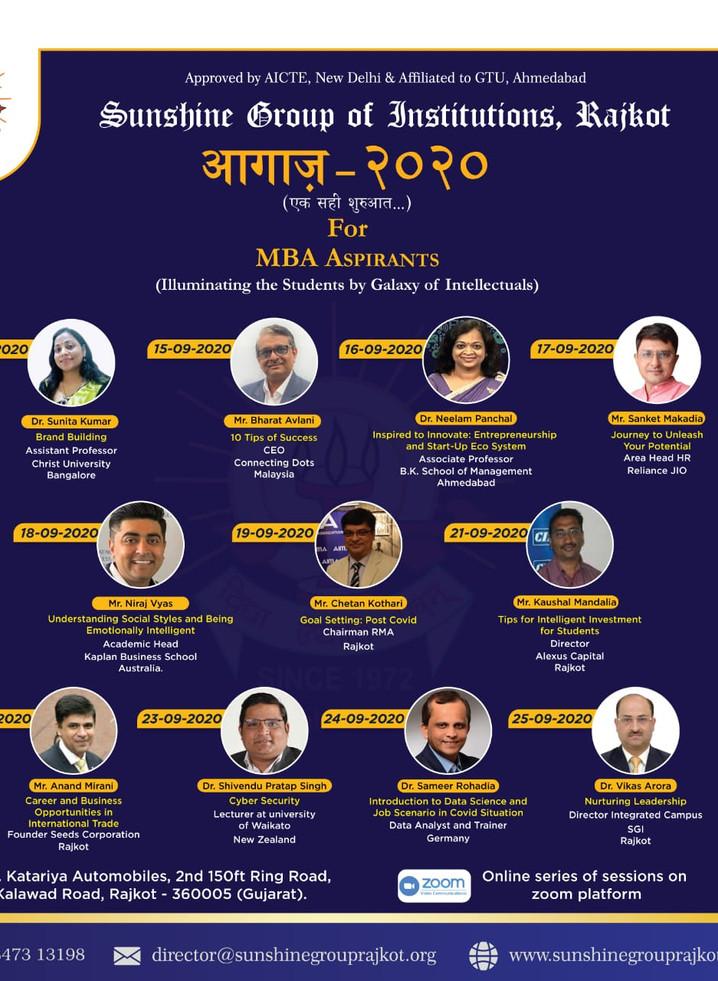 Aagaaz2020