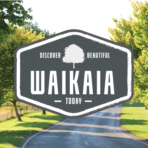 Waikaia Community Website