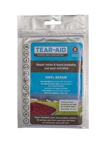 Tear Aid - Vinyl Repair