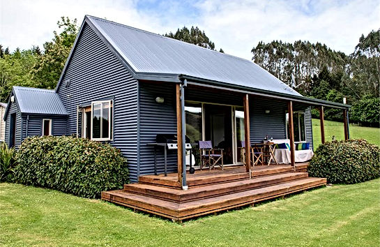 Atawere Cottage Waikaia Accommodation.jp
