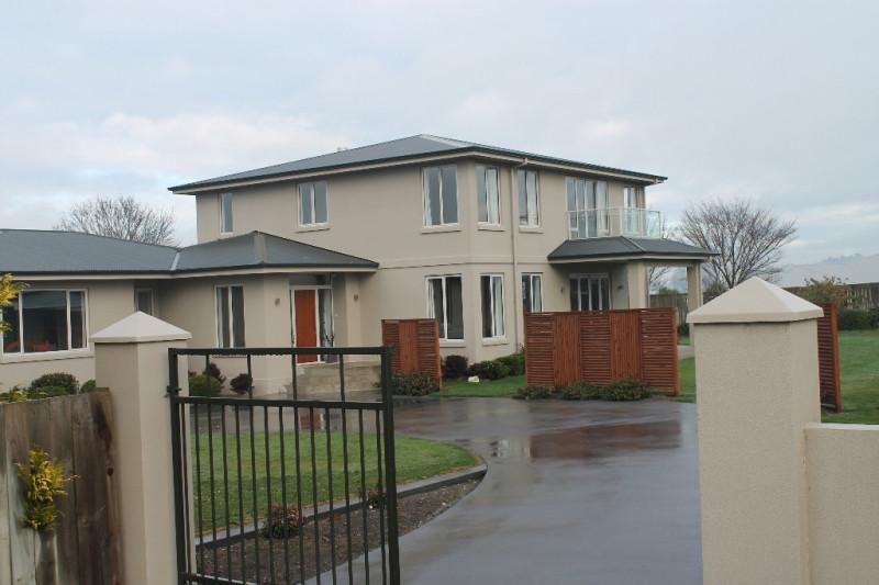 Brewerton Residence