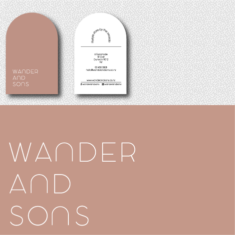 Wander and Sons