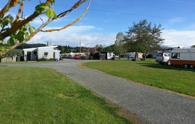 Waikaia Motor Camp