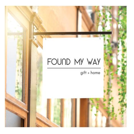 Found My Way