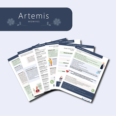 ARTEMIS MIDWIVES