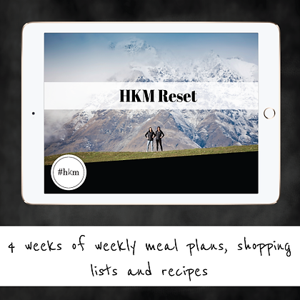 HKM Reset eBook