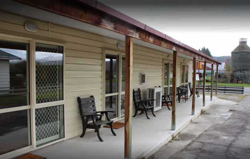Waikaia Motel