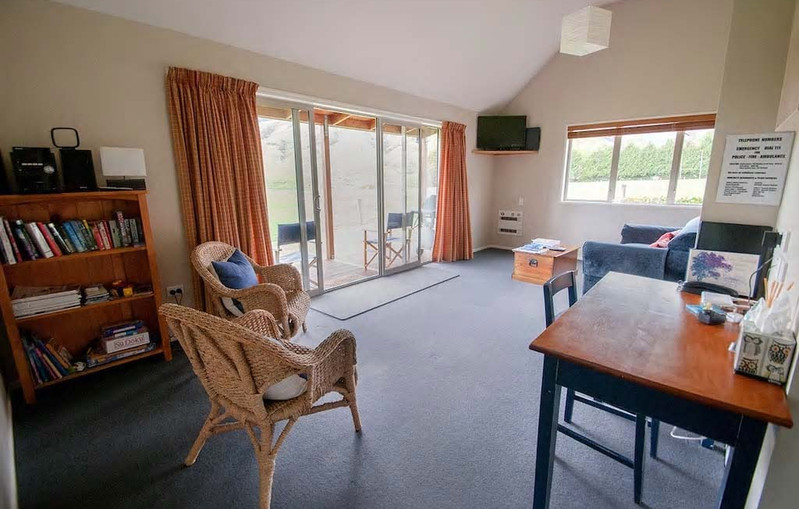 Awatere Cottage
