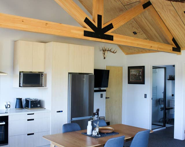 The 5 Acre. Relax in Waikaia