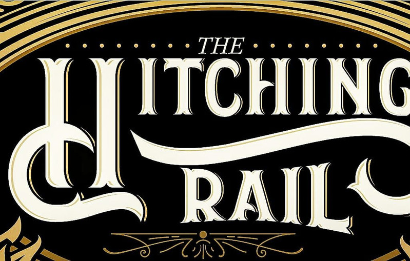 The Hitching Rail