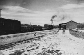 Waikaia Railway