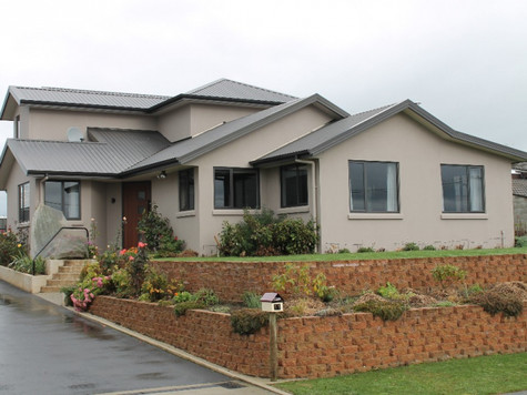 Dodds Residence