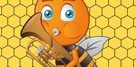 Buzzing Brass