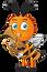 Buzzing Brass logo