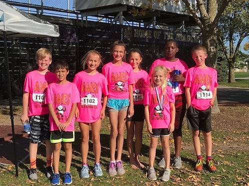 Fall Running Club Membership