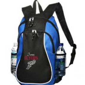 Team Meet Backpack