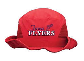 Flyers Red Bucket Hat.JPG