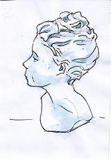ingrandimenti sculture maf