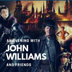 Website concert page image John Williams