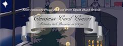 Chistmas Carol Concert December 2019
