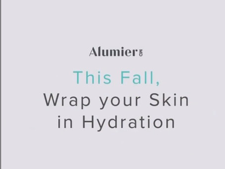Your Fall/Winter Skin needs a Stronger Skincare Routine