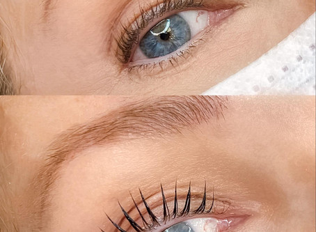 We have Solutions to Beautiful Natural Lashes