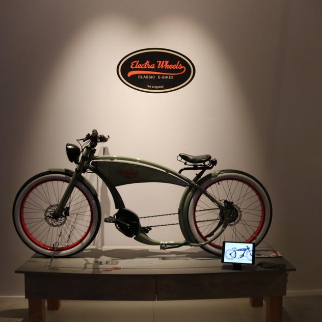 Electra Wheels