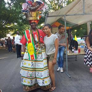 Keti Koti Festival 2018