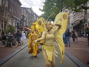 Spuistraat Festival 2018