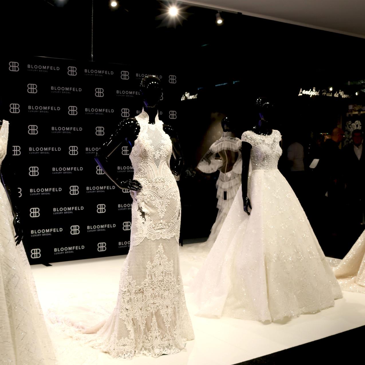 Bloomfield Luxury Bridal