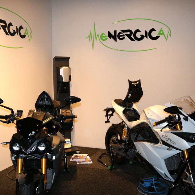 Nergic Bikes