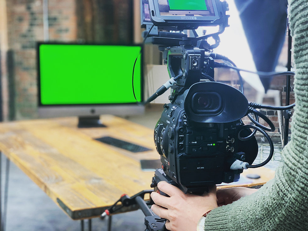blue monday digital marketing company, blue monday productions, digital marketing UK, video production and film for businesses