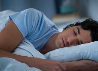 8 Embarrassing Sleep Secrets