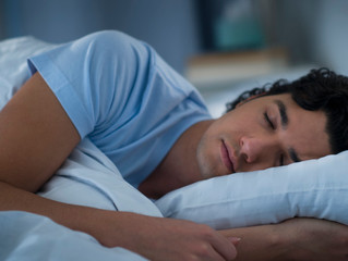 8 Embarrassing Sleep Secrets