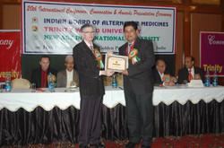 Dr Kurien @ Kolkata