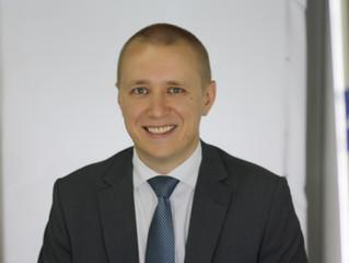 Ганус Никита Владимирович - Депутат совета депутатов рабочего поселка Кольцово по округу №14