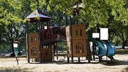 Browns Bay Playground