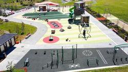 Kopupaka Playground