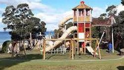 Takapuna Playground