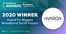 Award-For-Biggest-Broadband-Social-Impac