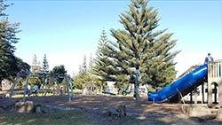 Orewa Park & Beach