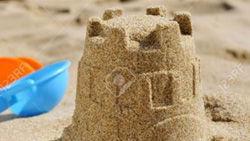 Beach Games Day!