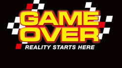 Game Over Auckland