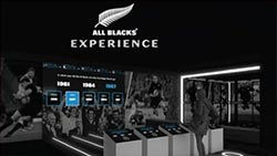 All Black Experience