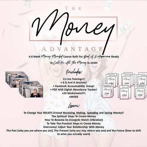 The Money Advantage - Online