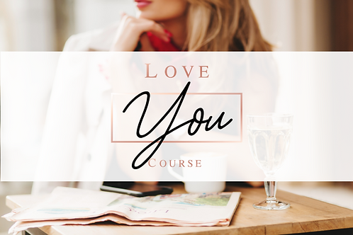 Love You Course- Online